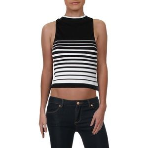 Intimately Free People High Five Tank Striped Top